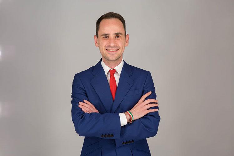 José García Salinas Presidente de la Mancomunidad de Aguas del Sorbe