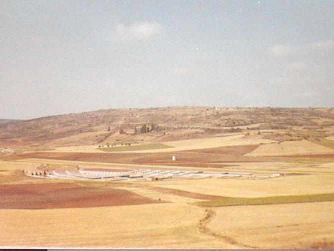 Salinas de Bujalcayado