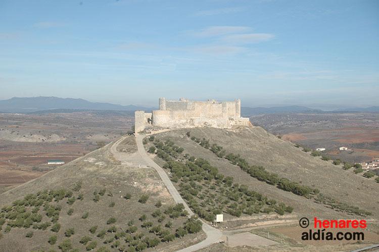 Castillo del Cid de Jadraque