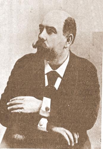 Andrés Antón se retiró a Caracas, y después a Cuba, donde murió
