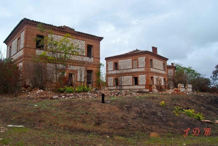 Villaflores. Foto Cultura Castilla la Mancha