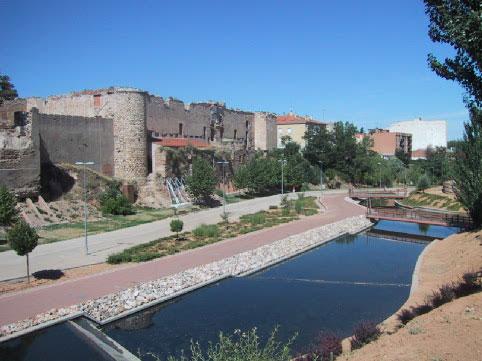 Alcázar de Guadalajara
