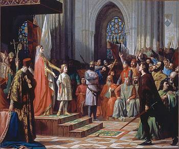 Cortes castellanas
