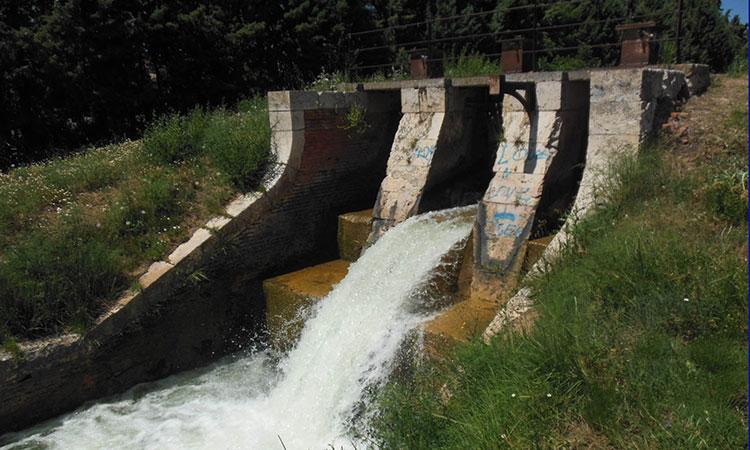 Una de las rutas recorre parte del Canal del Henares