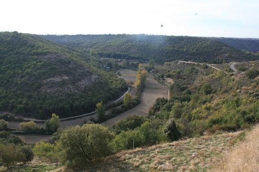 Valle del Ungría