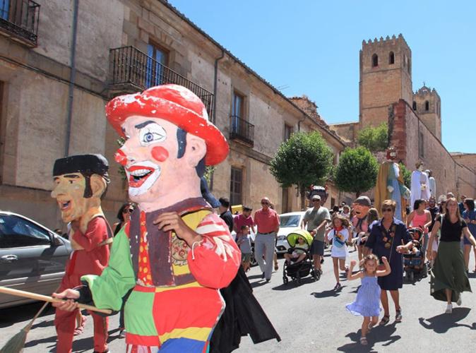 Fiestas de San Roque